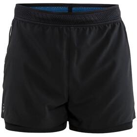 Craft M's Nanoweight Shorts black